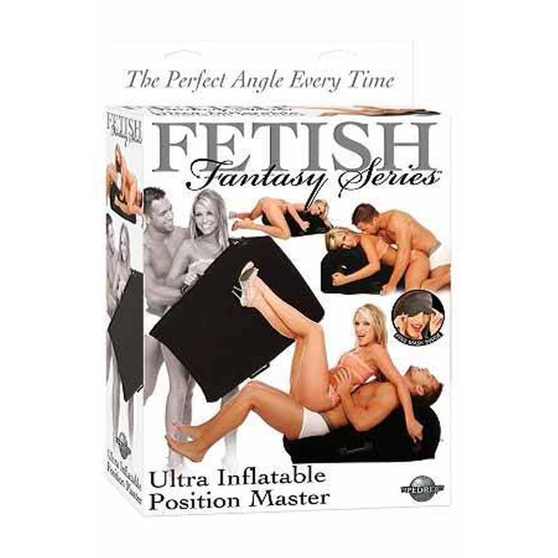 Секс-подушка ultra position master